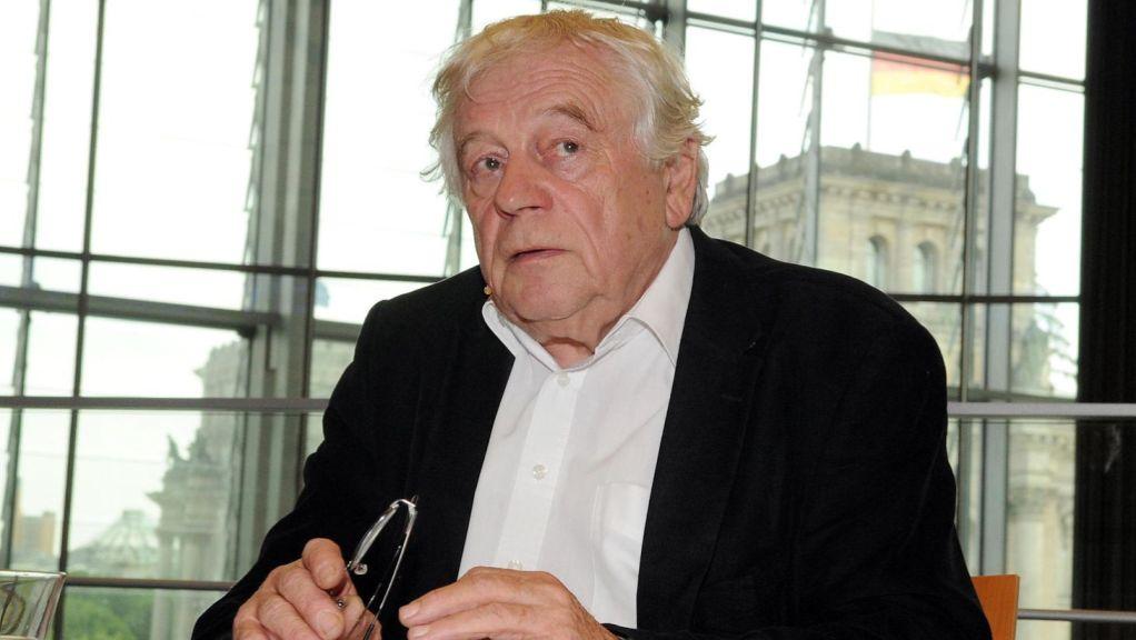 Wolfgang Benz