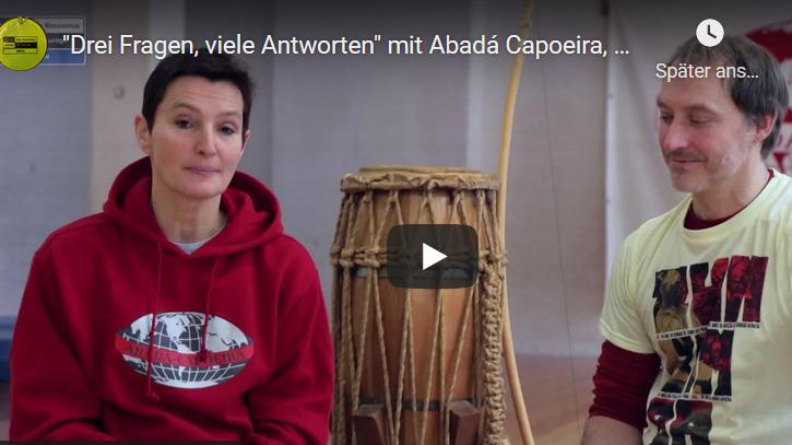 Test: Abada im Interview